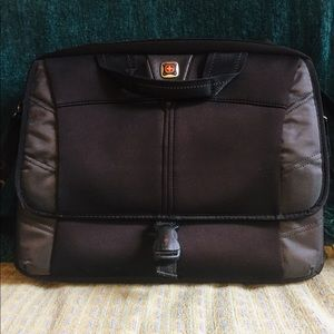 Swissgear Laptop Bag Excellent Condition